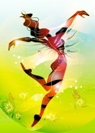 Healing Dance of Helen Loshny at Spirit Medicine Healing
